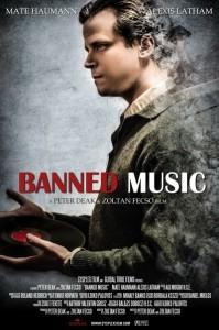 Tiltott zene