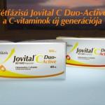 Jovital C- Duo 01