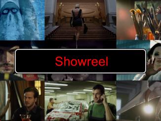 Showreel 2019 Sysplex